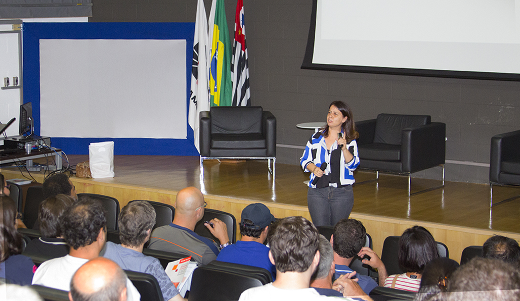 Acervir realiza Palestra na UNICAMP sobre Alvenaria Estrutural