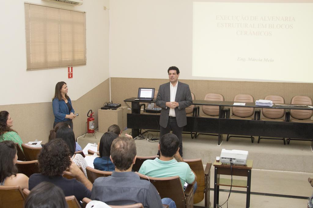ACERVIR realiza Treinamento em Parceria com a CAU- Conselho de Arquitetura e Urbanismo de São Paulo
