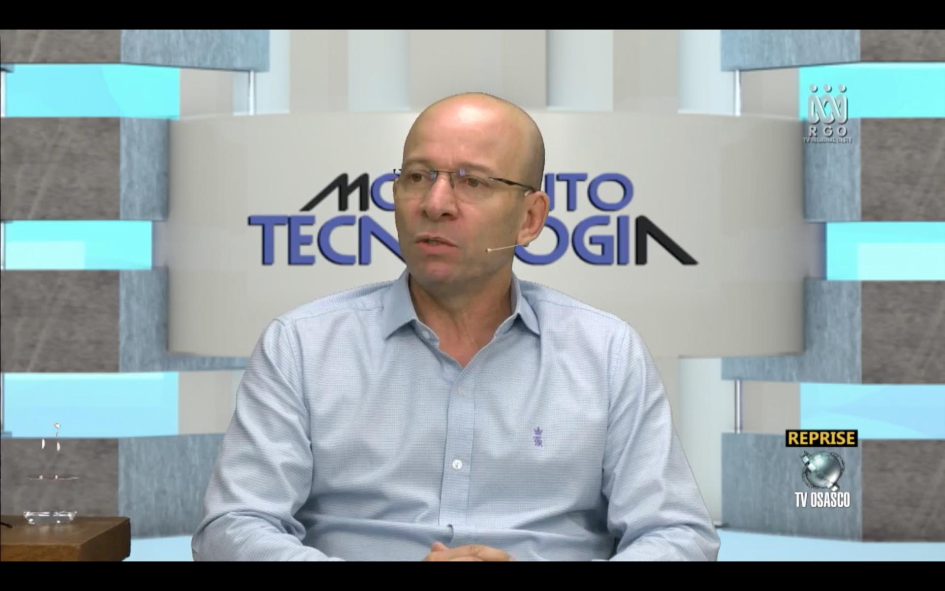TV- Osasco Programa Momento Tecnologia