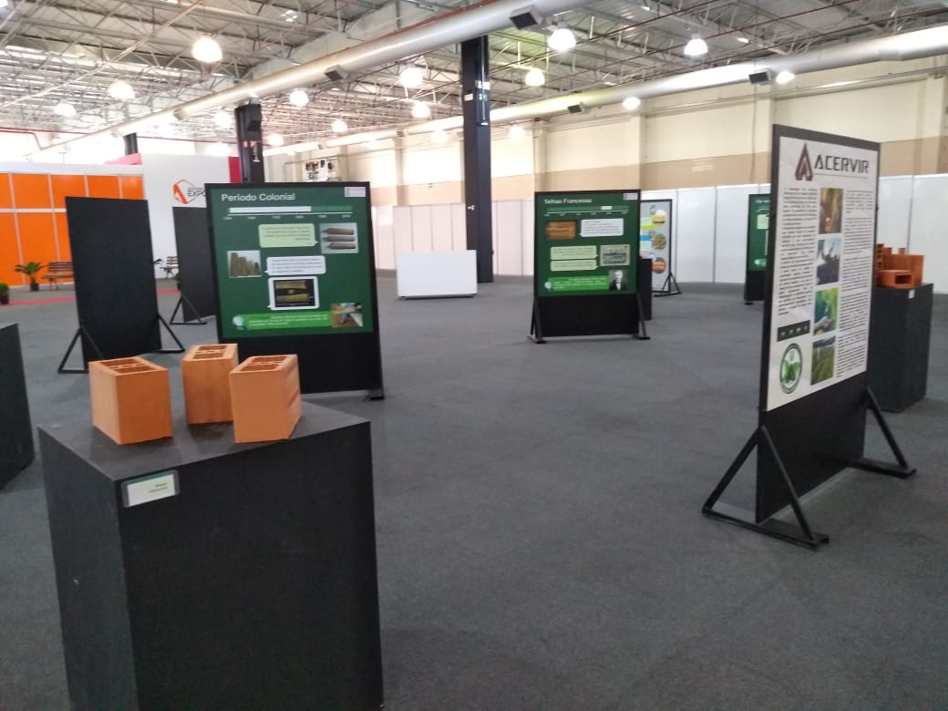 ACERVIR NA FEIRA ANFAMEC – EXPO 2018